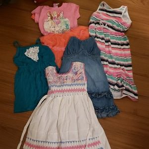 Other - Lot of girl's dresses